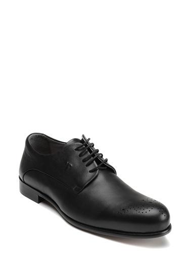 Tween Klasik Ayakkabı Siyah